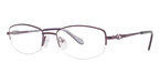 Continental Optical Imports Fregossi 602 Lilac