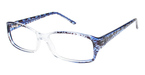 A&A Optical L4051-P Blue
