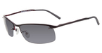 Tommy Bahama TB6030 black/ red