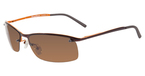 Tommy Bahama TB6030 BROWN/ ORANGE