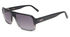 John Varvatos V785 UF Black Gradient