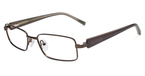 Jones New York Men J342 Brown