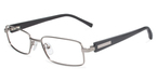 Jones New York Men J342 Gunmetal