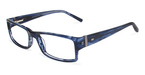 Jones New York Men J519 Navy