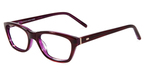 Jones New York Petite J221 Brown/Purple