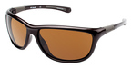 Columbia RIGA METALLIC GRAPPA/GREY w/ Polarized Brown Lenses