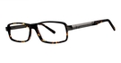 Modern Optical GVX538 Tortoise/Gunmetal