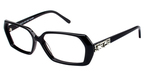 A&A Optical Alluring Black