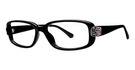 Modern Optical Splendor Black/Gunmetal