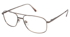 A&A Optical Wolverine Brown