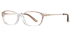 Continental Optical Imports Lady Danielle 50 Brown