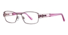 Cazal Eyewear Cazal 4199 Purple