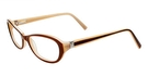 Cafe Lunettes cafe 3169 Honey