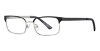 Core by Imagewear Core 808 Black Silver