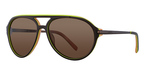 Lacoste L651S Brown/Orange
