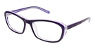 Brendel 903021 Brown w/Purple