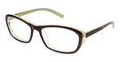 Brendel 903021 Brown w/ Green