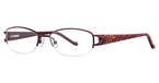 Avalon Eyewear FR709 Bordeaux