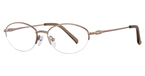 Clariti MADEMOISELLE MM9259 Brown
