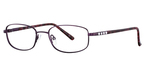 Continental Optical Imports La Scala 790 Purple