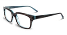 Jones New York J753 Brown/Blue