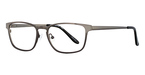Revolution Eyewear REVT101 Dark Gun