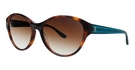 Ann Taylor AT501 Tortoise/Translucent Teal