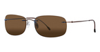 Continental Optical Imports Precision 792 Brown