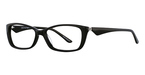 London Fog London Fog Womens Bessie Classic Black