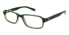 Sperry Top-Sider Eastham Tortoise/Green
