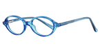Continental Optical Imports See N' Be Seen 27 Blue