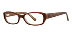 Royce International Eyewear Saratoga 32 Brown