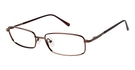 A&A Optical M553 Brown