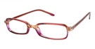 A&A Optical L4015 Brown Strata