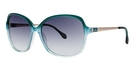Lilly Pulitzer Payton Teal Fade