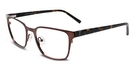 Jones New York Men J345 Brown