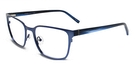 Jones New York Men J345 Navy