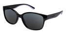 Columbia CORA LAKE Shiny Black w/ Polarized Grey Lenses