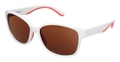 Columbia CORA LAKE Matte Sea Salt w/ Polarized Brown Lenses