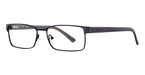 Savvy Eyewear SAVVY 393 Dark Brown