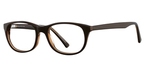 Continental Optical Imports Fregossi 409 Brown