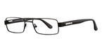 Salvatore Ferragamo SF2111 (001) Black