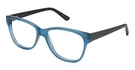 Nicole Miller Albany Blue Fade
