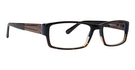 Argyleculture by Russell Simmons Magriffe Brown Tort Blue