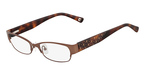 Marchon M-GERSHWIN (210) Satin Brown