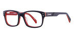 X Games Slopestyle (412) Navy Red