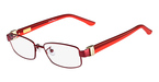 Salvatore Ferragamo SF2115 (615) Shiny Red
