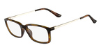 Salvatore Ferragamo SF2663 (212) Light Havana