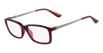 Salvatore Ferragamo SF2663 (604) Burgundy
