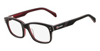 X Games Slopestyle (001) Black Red